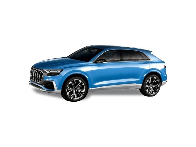 Audi Q8 Concept: Specs, Production Version >> Upcoming Audi Q8 Price Launch Date Specs Cartrade
