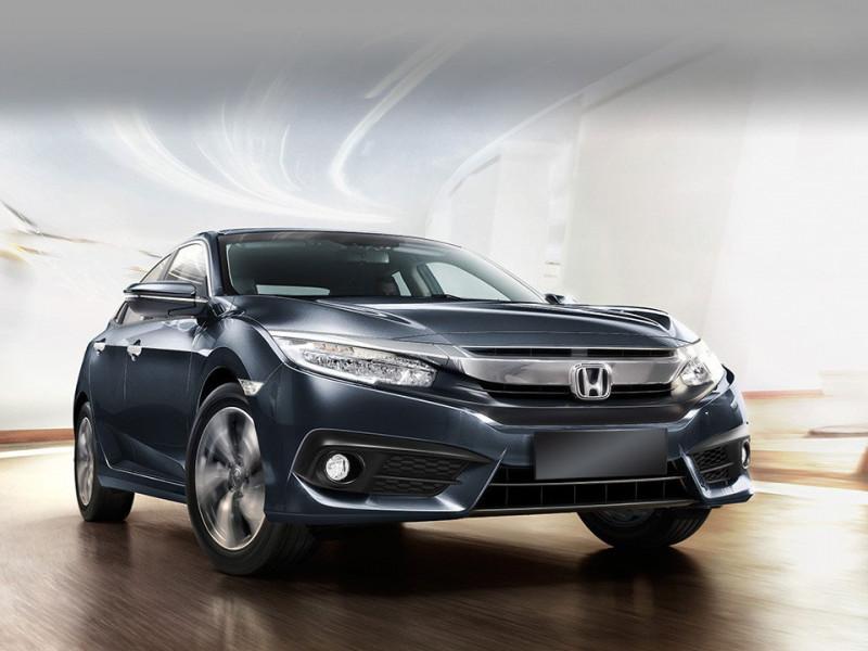 Honda Civic New