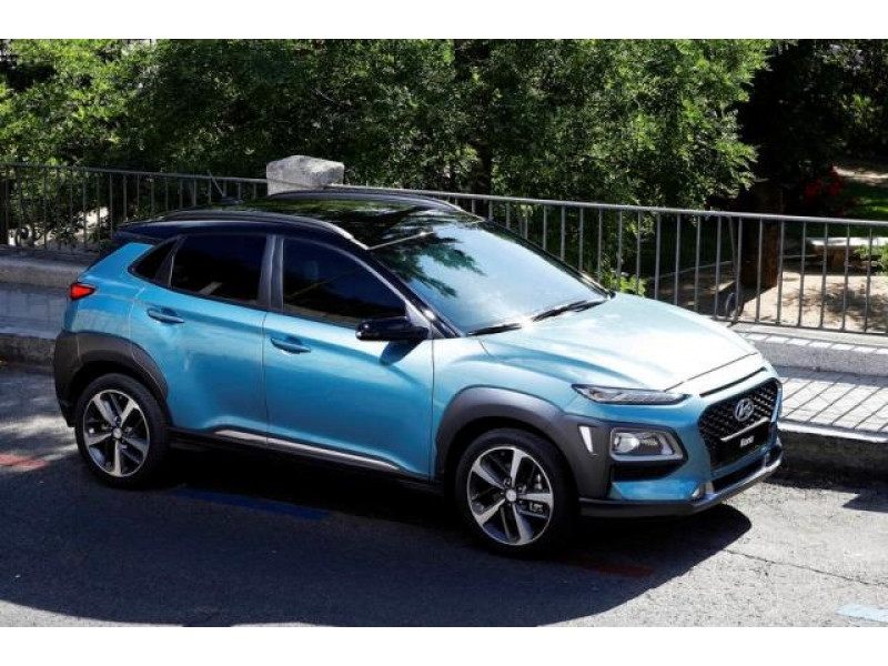 upcoming hyundai kona price launch date specs cartrade. Black Bedroom Furniture Sets. Home Design Ideas