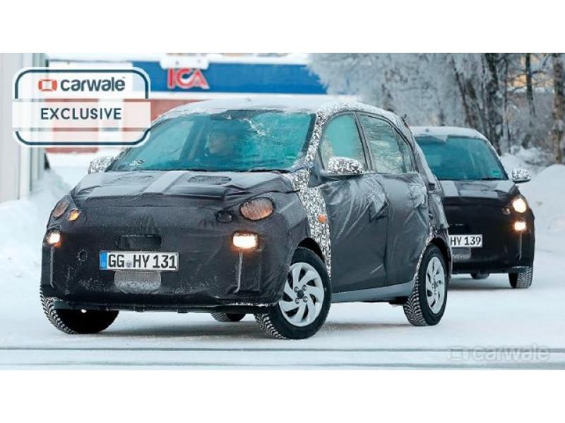 Upcoming Hyundai Santro Price Launch Date Specs Cartrade