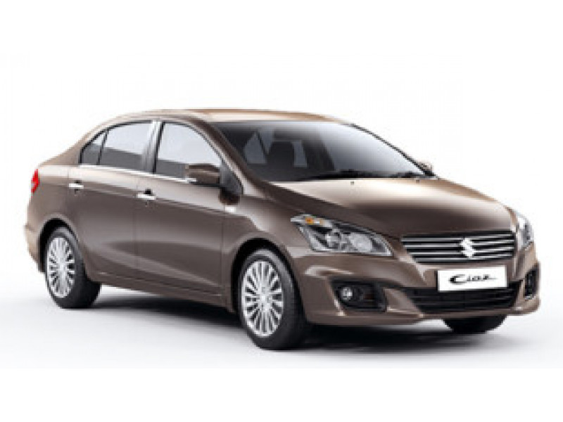 Upcoming Maruti Ciaz Facelift Price Launch Date Specs