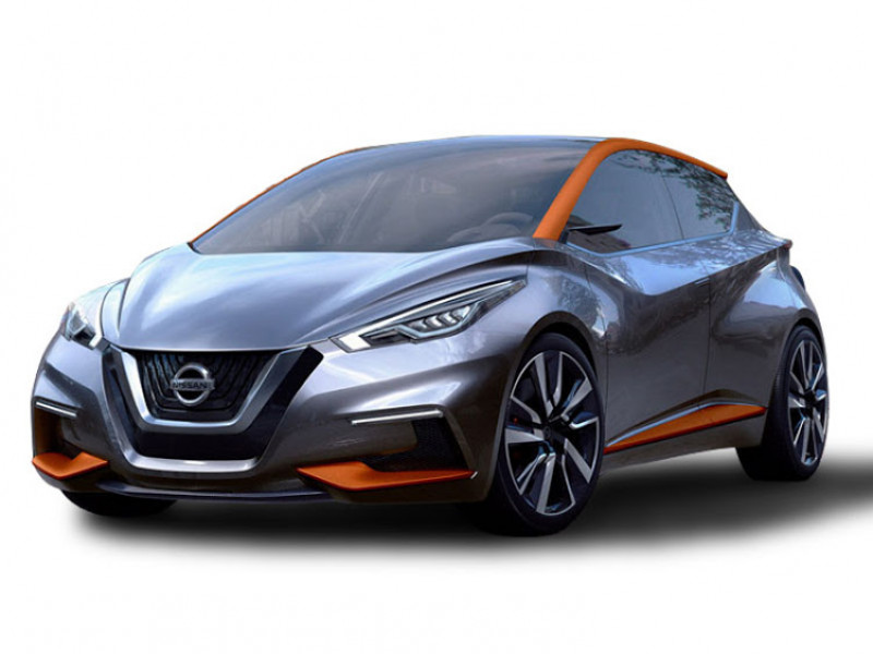 new car launches in hyderabadUpcoming Nissan Micra 2017 Price Launch Date Specs  CarTrade