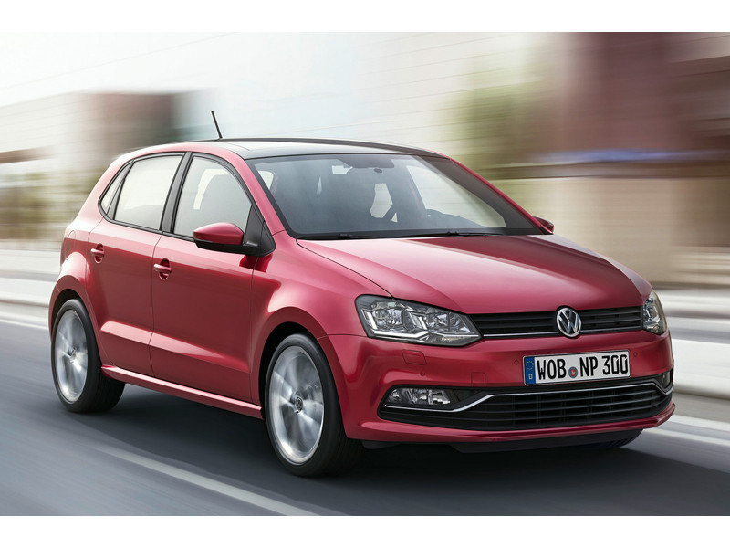 up ing volkswagen polo facelift price launch date