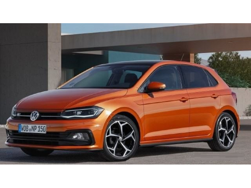 Upcoming Volkswagen Polo 2018 Price Launch Date Specs