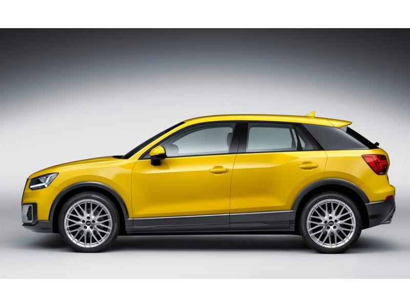 Upcoming Audi Q Price Launch Date Specs CarTrade - Audi car q2