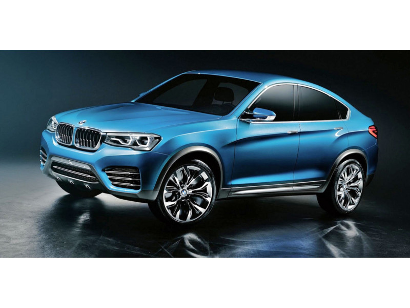 upcoming bmw x4 price launch date specs cartrade. Black Bedroom Furniture Sets. Home Design Ideas