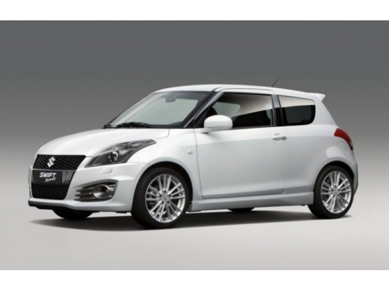Maruti Suzuki Swift Photos ...