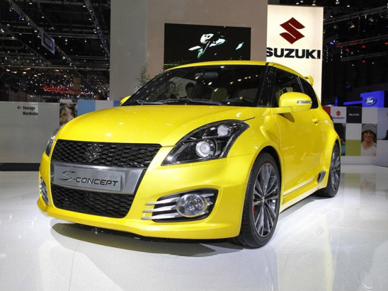 new car launches by maruti in 2013Upcoming Maruti Swift Sport Price Launch Date Specs  CarTrade