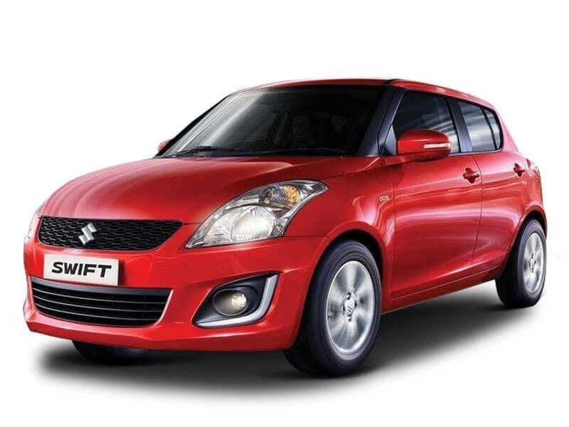 All Models Of Maruti Suzuki Swift