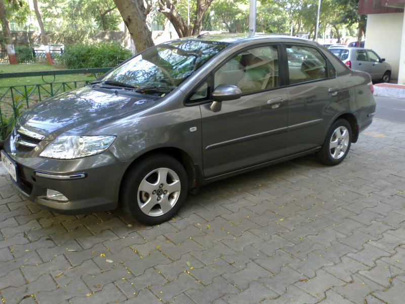 Honda City Zx 1 5 Gxi 10th Anniversary User Review City Zx Rating