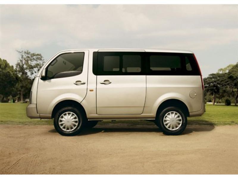 Bad Car Tata Venture