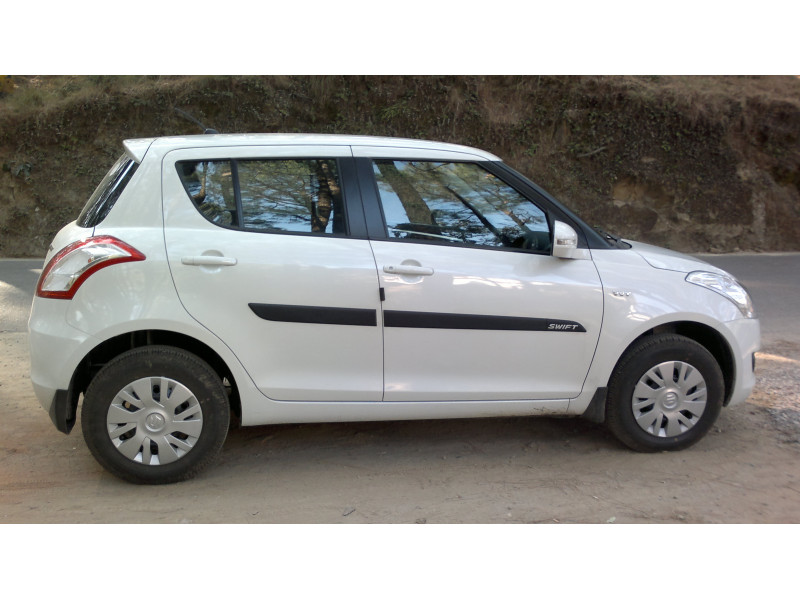 maruti swift vxi user review swift rating 202256 cartrade rh cartrade com Maruti Swift VDI 2018 Maruti Suzuki Swift