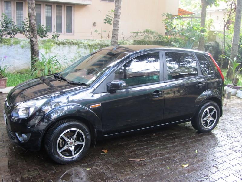 Ford Figo Duratorq Diesel Titanium User Review Figo Rating 202886