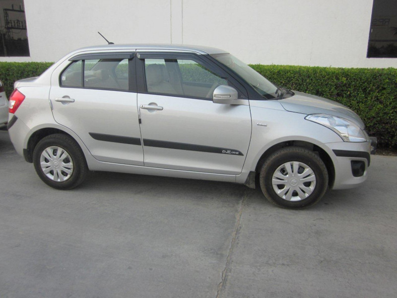 Suzuki Swift Fuel Economy