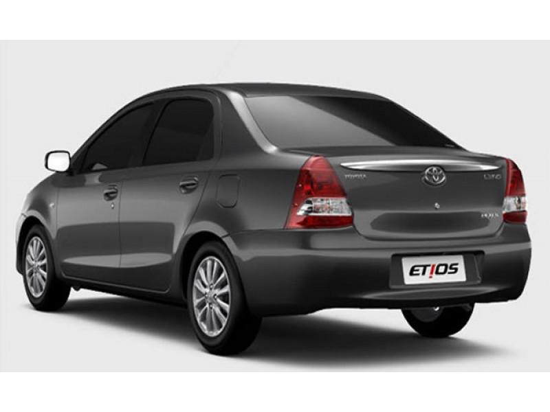 Toyota Etios Gd User Review Etios Rating 203868 Cartrade