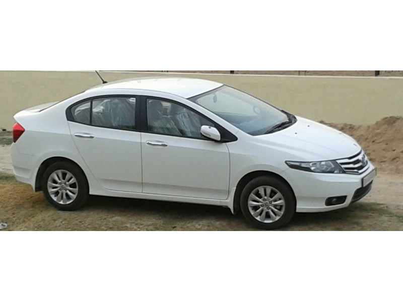 Honda City New V Mt Avn User Review City Rating 204020 Cartrade