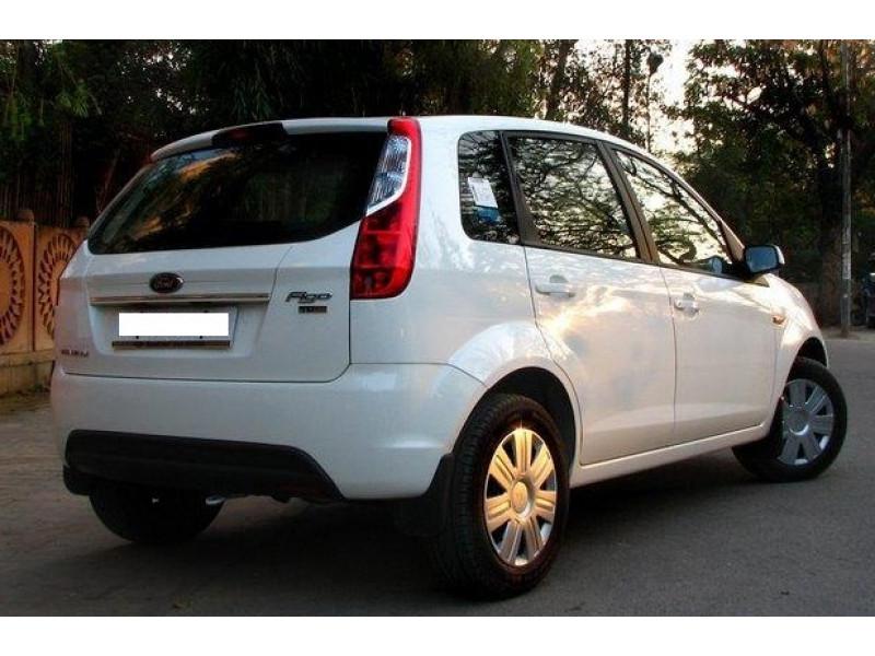 Ford Figo Duratorq Diesel Titanium 1 4 User Review Figo Rating