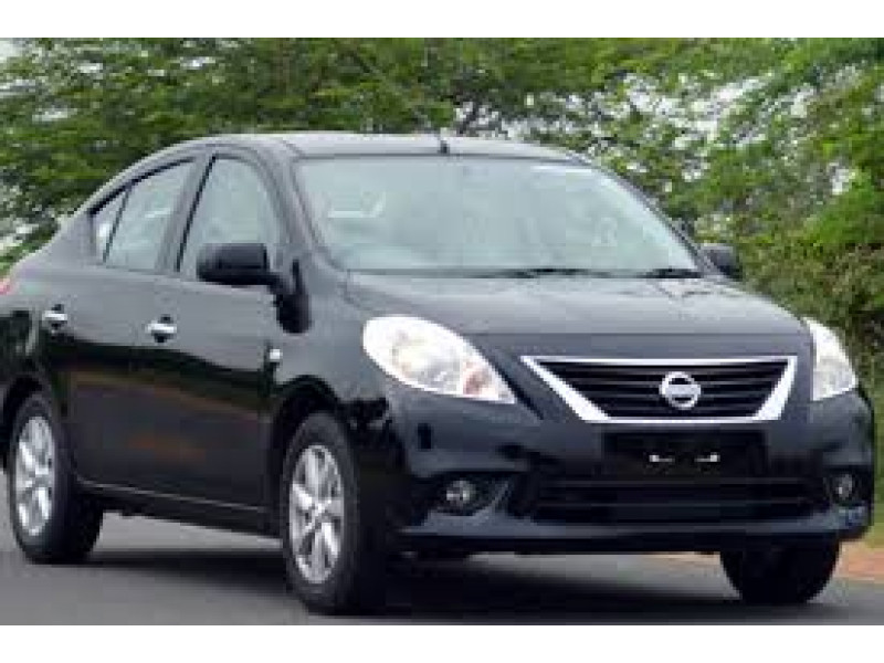 Nissan Sunny Xl Diesel User Review Sunny Rating 206112