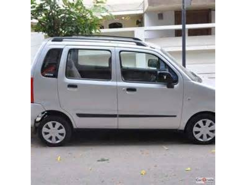 Maruti Wagon R VXI User Review, Wagon R Rating - 202672