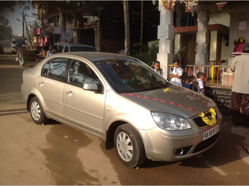 Ford Fiesta  2006 2011  Old Sxi 1 6 Abs User Review  Fiesta  2006 2011  Rating