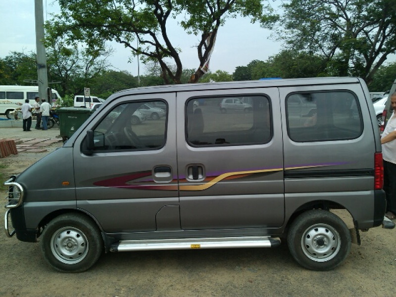 Maruti Eeco 5 Str With A C Htr User Review Eeco Rating 205062 Cartrade